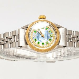 Rolex Oyster Perpetual Automatic Women's Watch